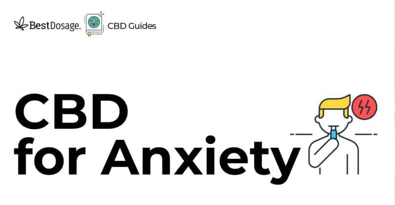 CBD for Anxiety Guide