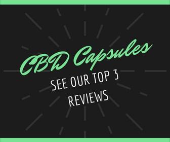 CBD Capsule Reviews