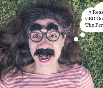 CBD Gummies vs Other Edibles