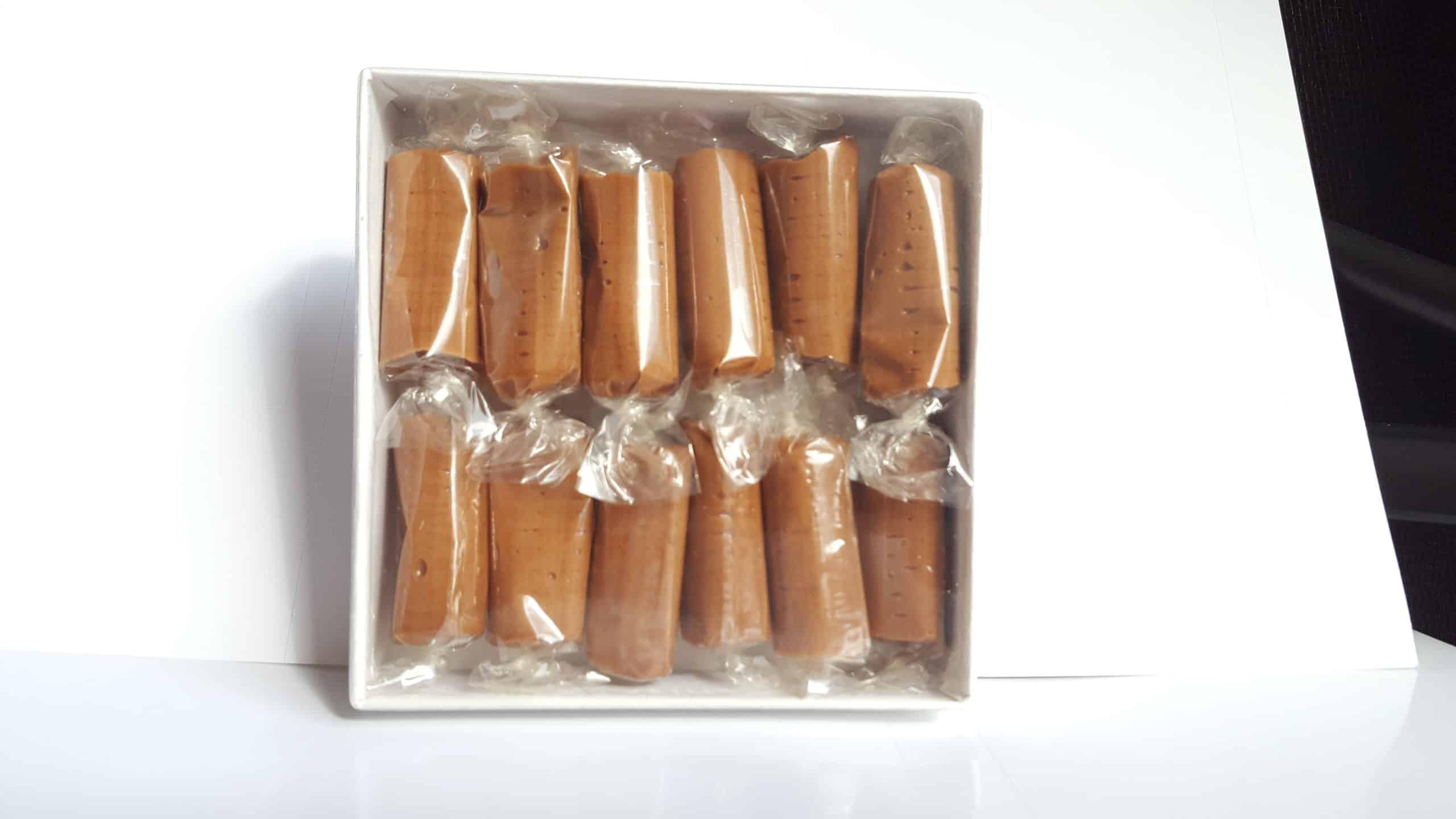 CBD Essence Chocolate CBD Taffy