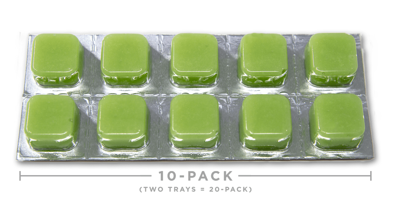 Cheeba Chews CBD Gummies