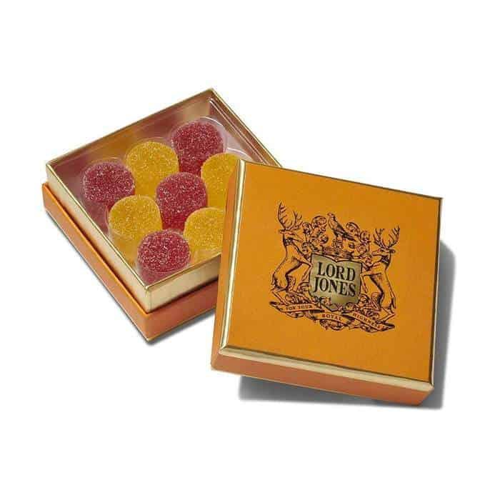 Lord Jones Old Fashioned CBD Gummies