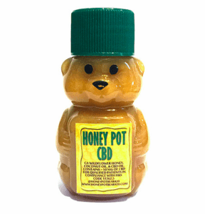 Honey Pot CBD