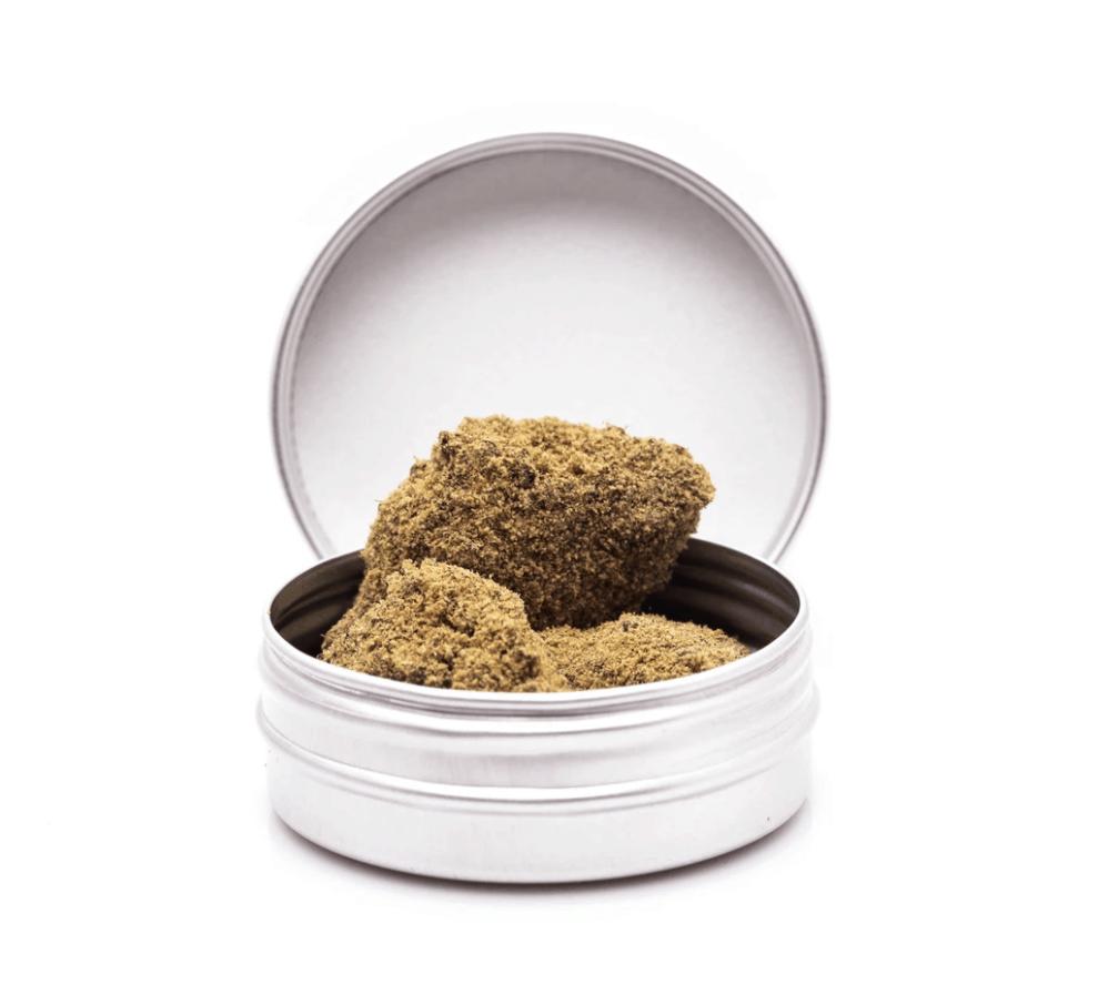Starseed Botanicals CBD Caviar