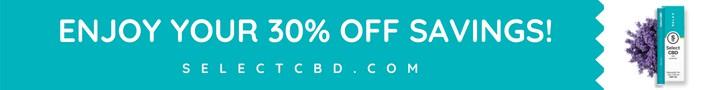 Selectcbd vape coupon