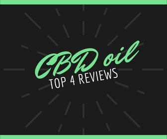 cbd tincture reviews