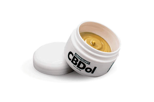 CBDol Topical CBD Salve 500mg
