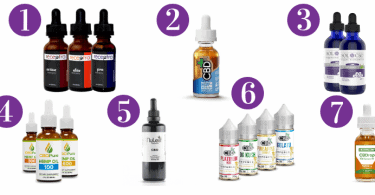 Buy CBD Oil From These Brands