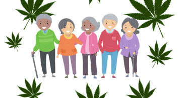 3 Reasons Senior Citizens Buy CBD Online