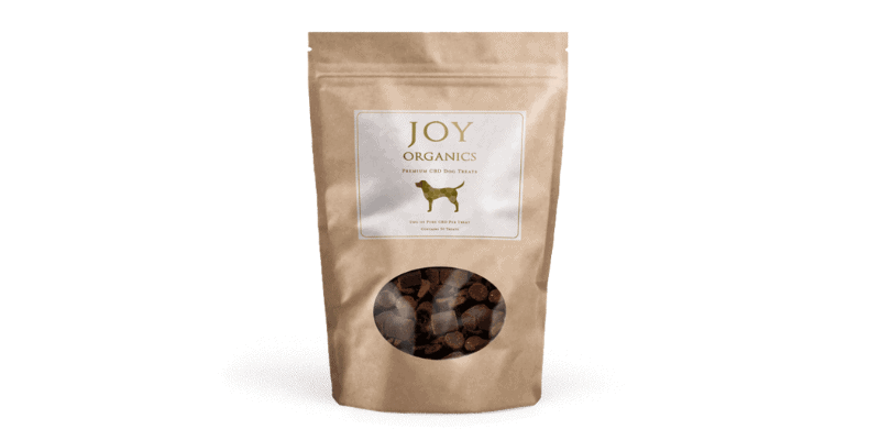 Joy CBD Dog Treats