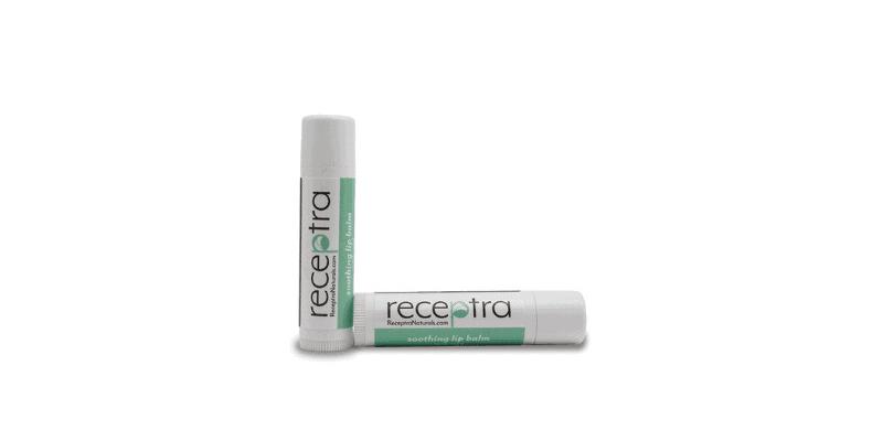 Receptra Naturals CBD Lip Balm
