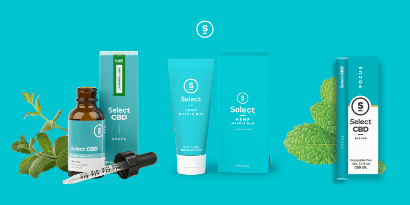Select CBD Review