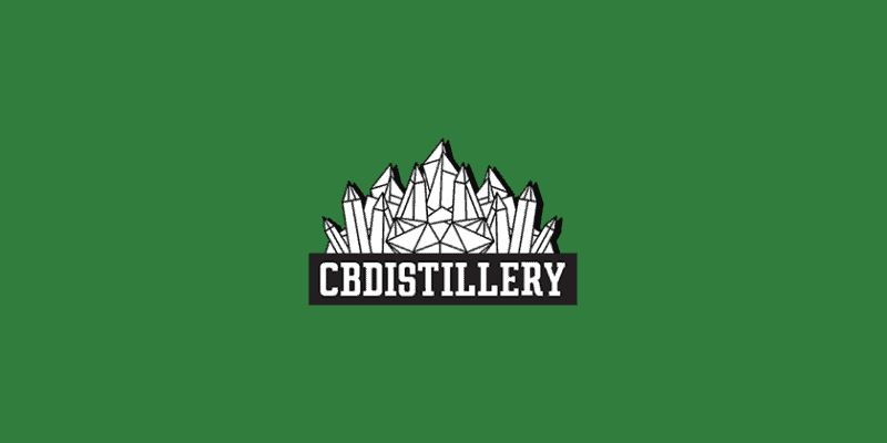 CBDistilerry Brand Review + CBDistillery Coupon Code