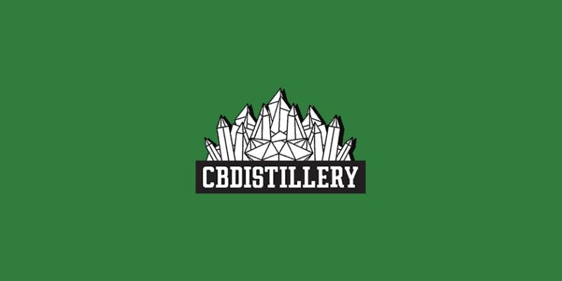CBDistilerry Brand Review + CBDistillery Coupon Code