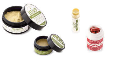 The Best Endoca CBD Products