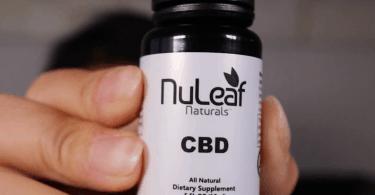 Nuleaf Naturals Dosage Recommendations