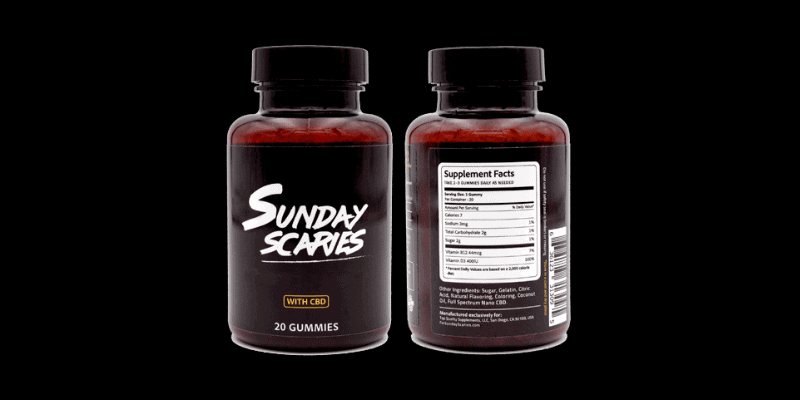 Sunday Scaries Brand Review