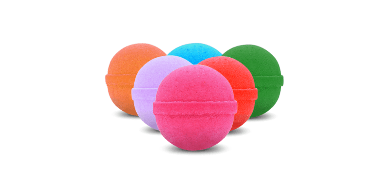 CBDmd CBD Bath Bombs