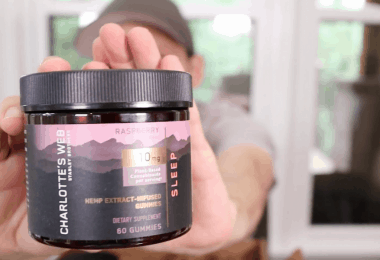 charlotte's web cbd review for pain