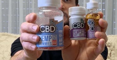 CBDfx Brand Review