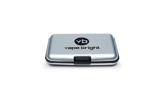 Vape Bright Battery Reviewed