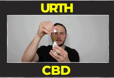 Urth CBD Review