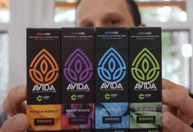 Avida CBD Review