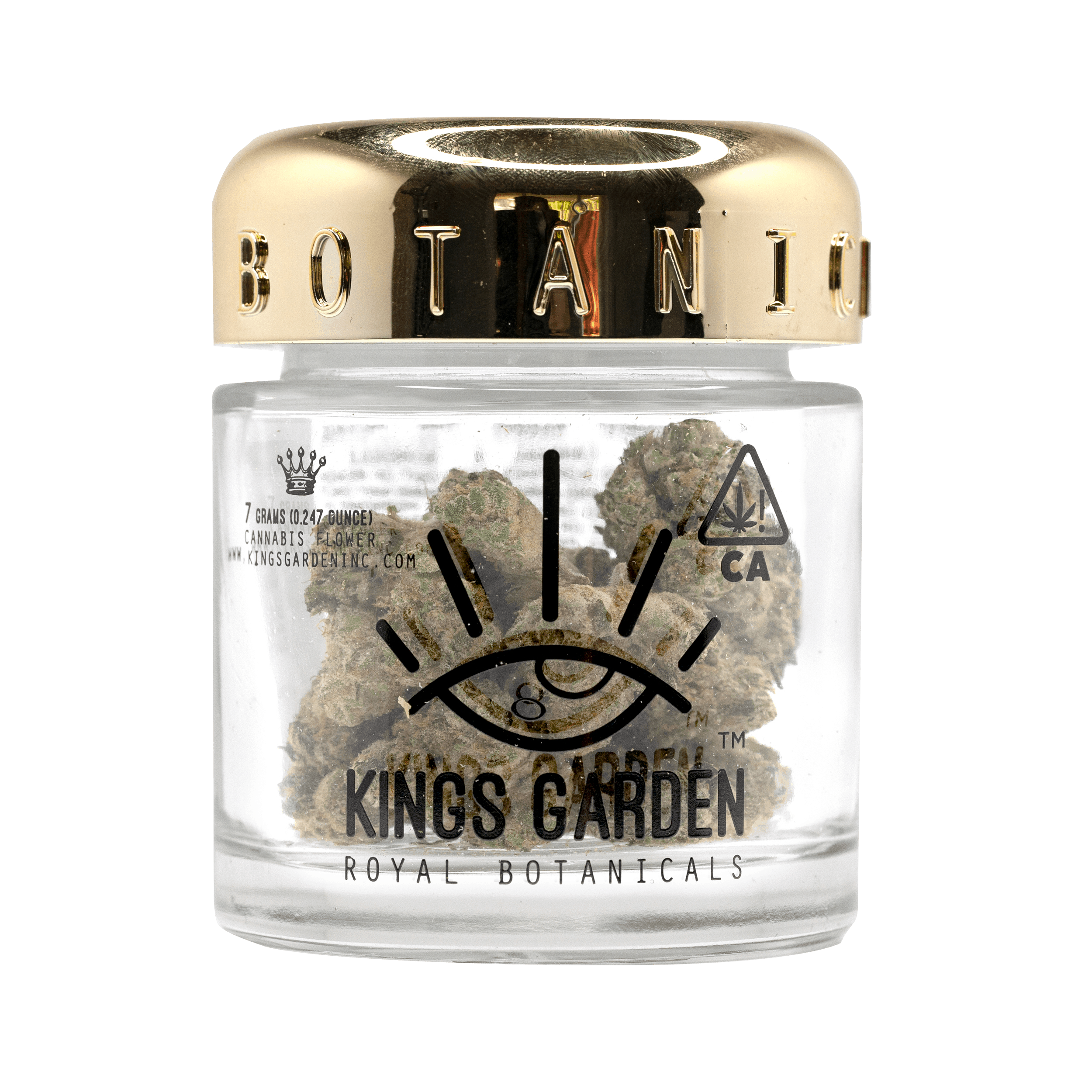 Kings Garden Review