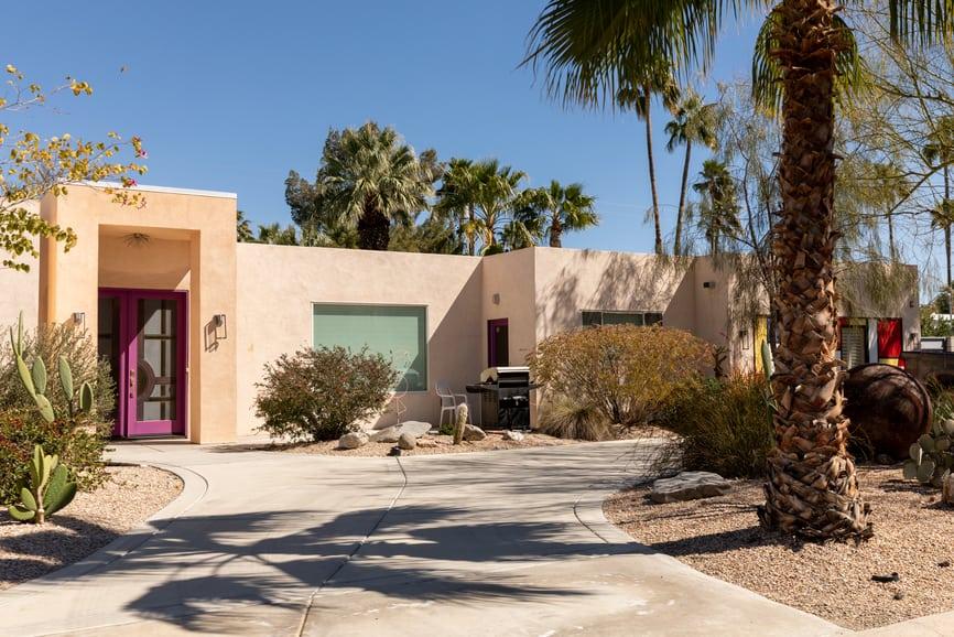 Best Dispensary in Palm Springs
