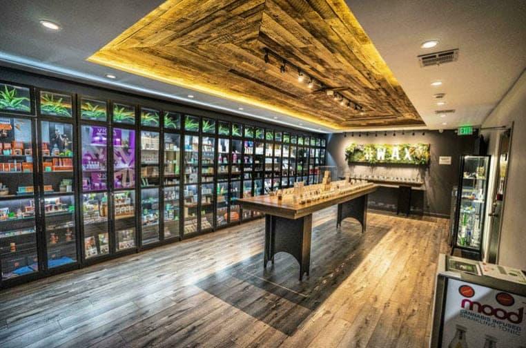 best dispensary in Studio City- iLyfted Review